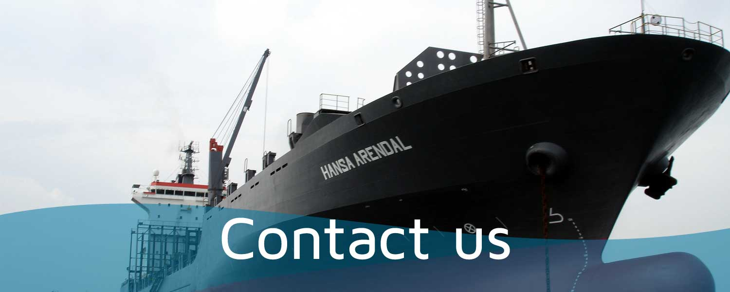 Feel free to contact us !